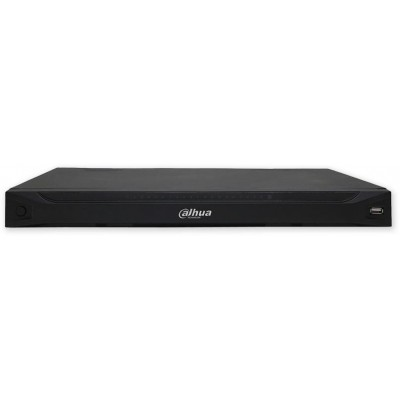 NVS0104DH-4K video dekodér, až 16CH na HDMI, VGA
