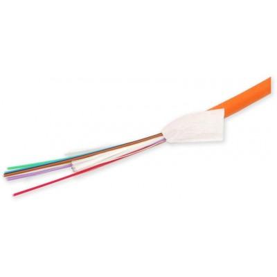 OC-MM-4 univerzální optický kabel, 4 vlákna, 50/125, proti hlodavcům, gel, FRLSOH