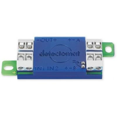 OMS 3301 mini sirénový modul (otevřený kolektor)