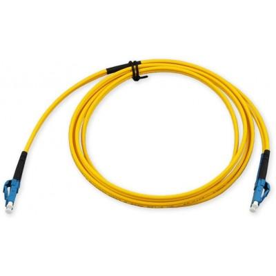 OPC-560 LC SM 9/125 1M patch kabel, LC-LC, duplex, SM, 9/125, 1 m