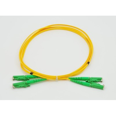 OPC-691 E2000 SM 9/125 2M patch kabel, E2000-E2000, duplex, SM, 9/125, 2 metry