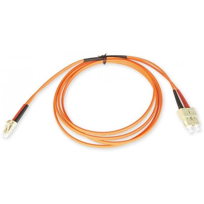 OPC-721 SC-LC MM 50/125 2M patch kabel, SC-LC, duplex, MM, 50/125, 2 m