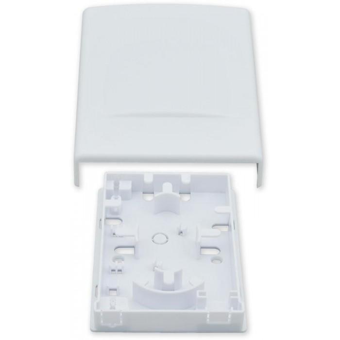 ORZ-001 1xSC optická zásuvka/odbočení, 1 spojka SC/LC
