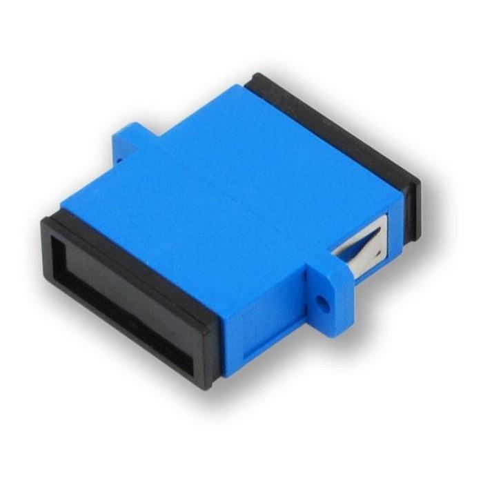 OS-150 SC SM duplex spojka, SC-SC, duplex, SM