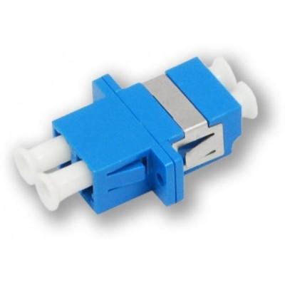 OS-160 LC SM duplex spojka, LC-LC, duplex, SM