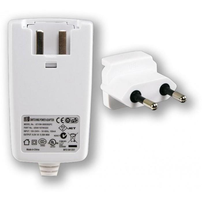 PA6 síťový adaptér pro bezdrátové klávesnice