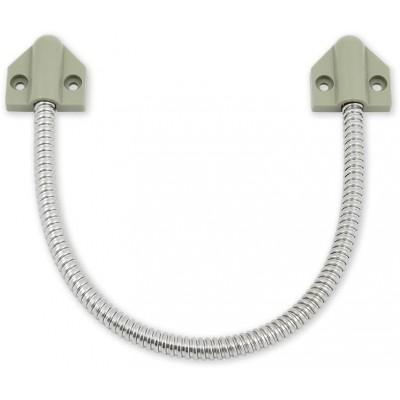 Pancéřová hadice 01/30 plastová krytka, kovová hadice