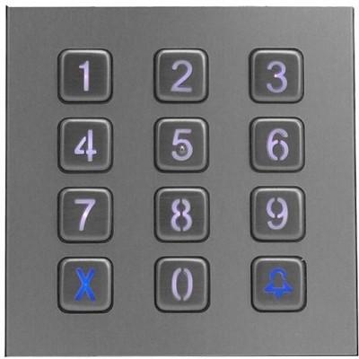 PD2100AB modul digitální klávesnice, Alba