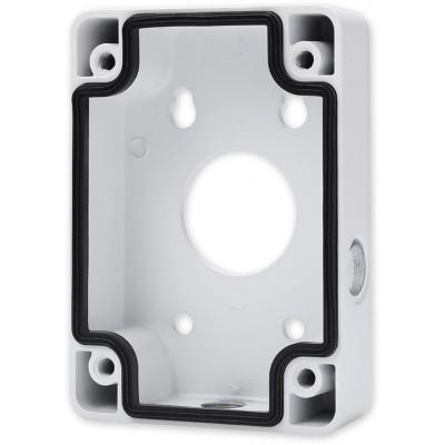 4FN 230 98.5, Modul vrátného 2 tlač. EV KARAT INOX 2-BUS