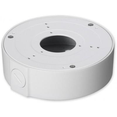 PFA130-E zapojovací box kulatý