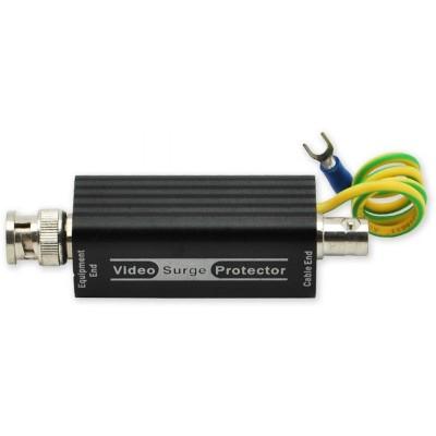PFM-3101UV přepěťová ochrana, BNC_BNC, zemnící svorka
