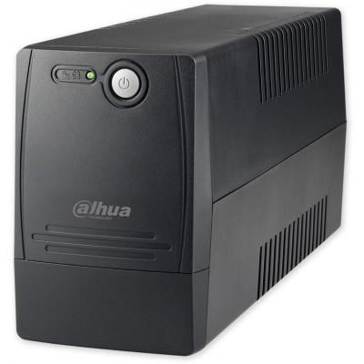 PFM350-360 - 600VA UPS záložní zdroj DAHUA 600VA