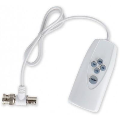PFM820 přepínač signálu CVI, TVI, AHD, CVBS