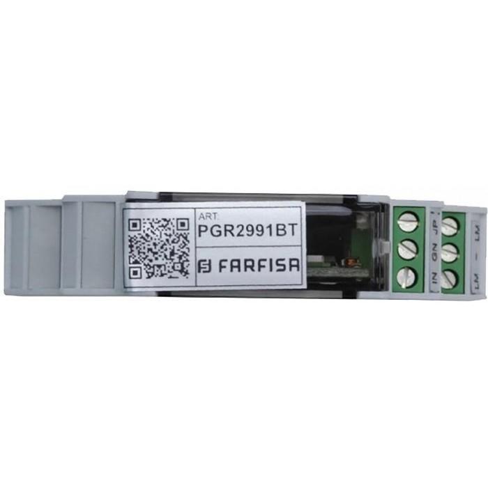 PGR2991BT univ. programovací BT rozhraní DUO sys.