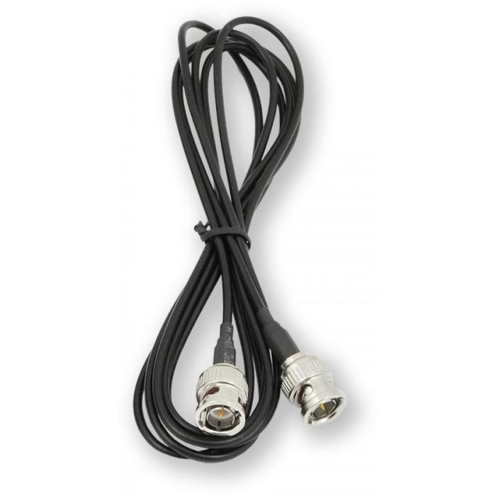 PKS-1 Patch kabel BNC-BNC, RG179, 1m