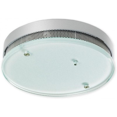 PL 3305 O - stříbrná optic.-kouř. čidlo 3000 s izolátorem - d