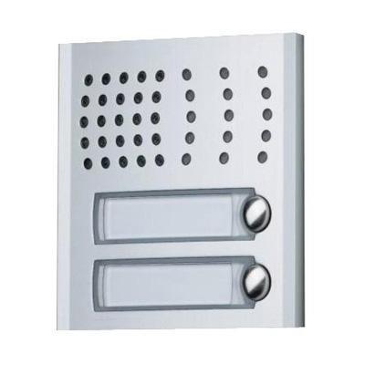 PL12P audio modul 2 tlačítka ,4+n, Profilo