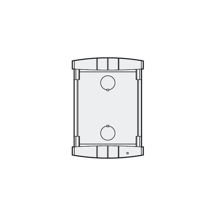 PL71 zápustná inst. krabička 1 modul, Profilo