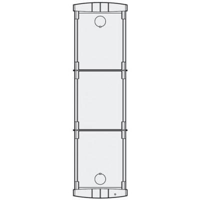 SQ-32 - bílá, siréna plochá