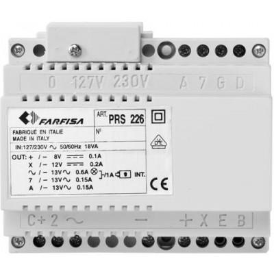 NV5, DUAL PIR senzor