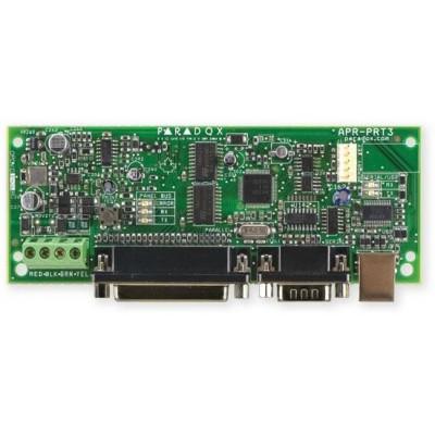 PRT3 integrační modul