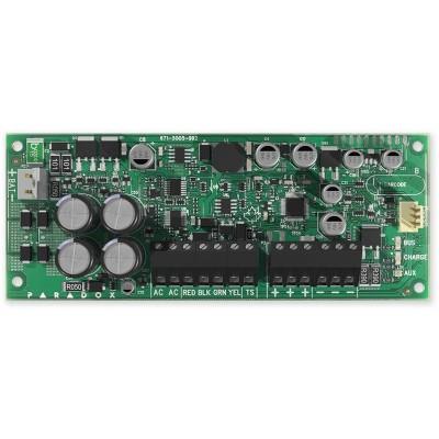 PS25 BUS doplňkový zdroj