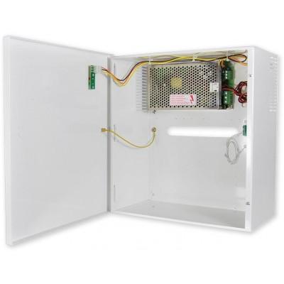 PS-BOX-13V10A40Ah zálohovaný zdroj v boxu