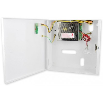 PS-BOX-13V2A7Ah zálohovaný zdroj v boxu