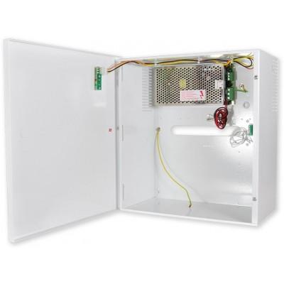 PS-BOX-13V6A40Ah zálohovaný zdroj v boxu