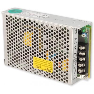 PS-RS-150/48 samostatný spínaný zdroj 48V,/158W