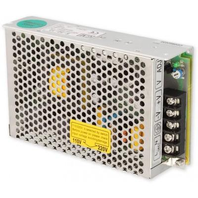 PS-ZS-100/12 samostatný spínaný zdroj 12V,/100W