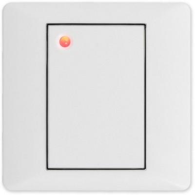 READER EM CR33-K68 - bílá čtečka karet EM - OUTDOOR