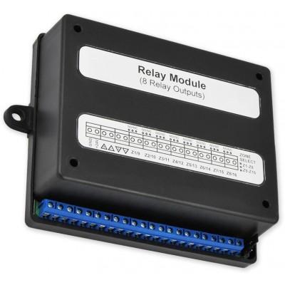 REL-8 releový modul 8relé, jen pro MAG8