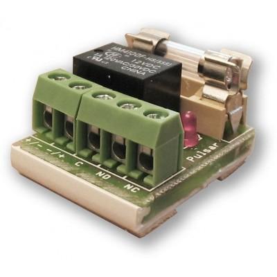 RELE modul PU 1 přídavný RELÉ modul 1 vstup/výstup