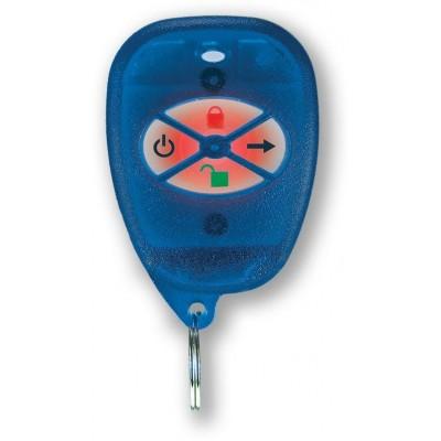 REM1 - 433 klíčenka (osobní ovladač-vysílač)