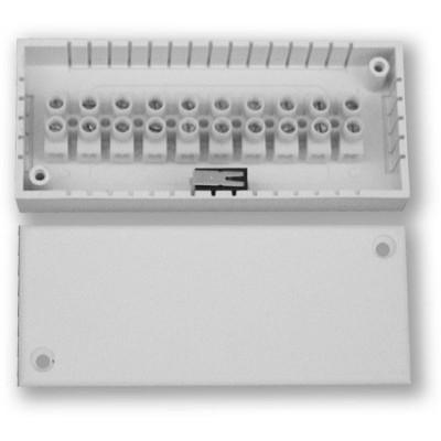 RK Z113 8 šroubovacích svorek + TAMPER