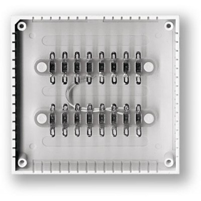 FP 600, vyhodnocovací jednotka pro 600m plotu