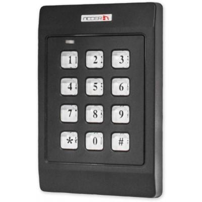 RS485 čtečka s klávesnicí RS485 čtečka s klávesnicí