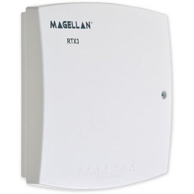 RTX3-2R 868/433 bezdrátová nadstavba 2 x relé, s anténou pro 868MHz