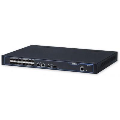 S3000-16X optický 16x SFP+ 2x1Gb combo, L2