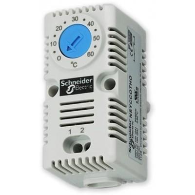 SA.0012.001 termostatický spínač, rozsah 0-60°C