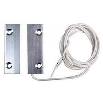 SA-204 magnetický kont. (NC) boční drát, kovový