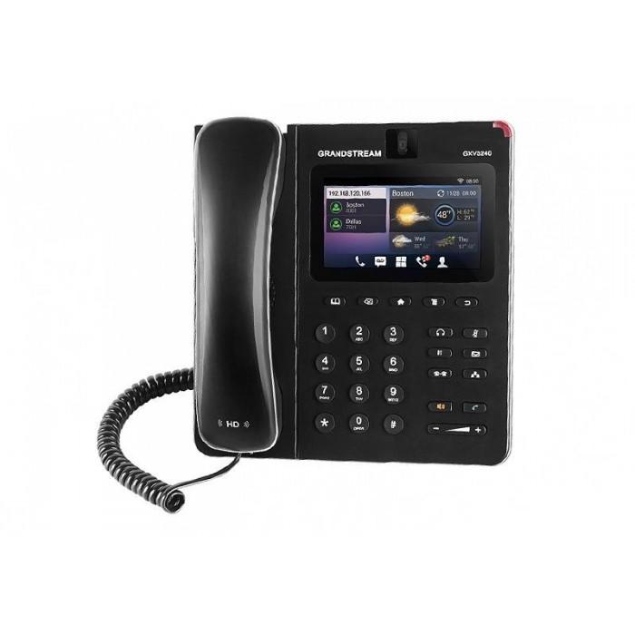 Grandstream GXV-3240 - IP videotelefon