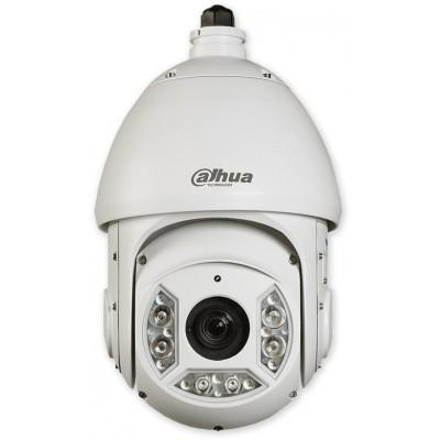 SD6C230I-HC 1080p Starlight, 30x, 150m, WDR, DNR