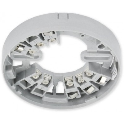 SDB 3000 barva - stříbrná svorkovnice pro  čidla série 3000
