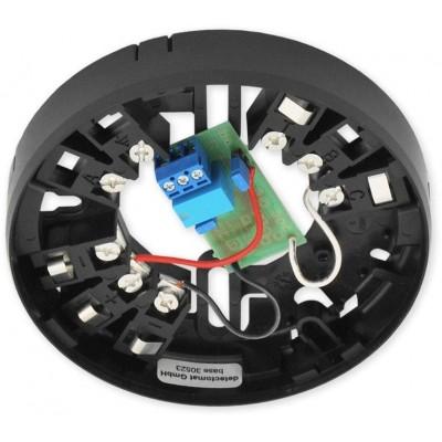SDB 3000 EZS - černá svorkovnice s relé pro EZS