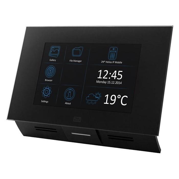 Indoor Touch WiFi, černý