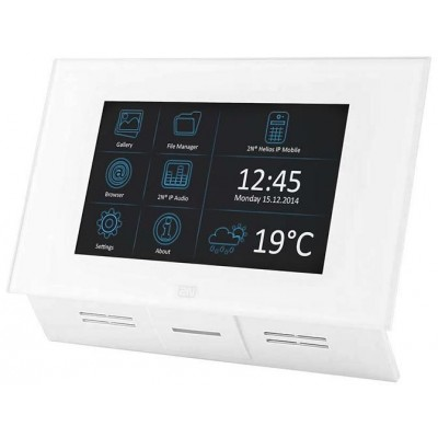 91378366WH Indoor Touch WiFi, bílý