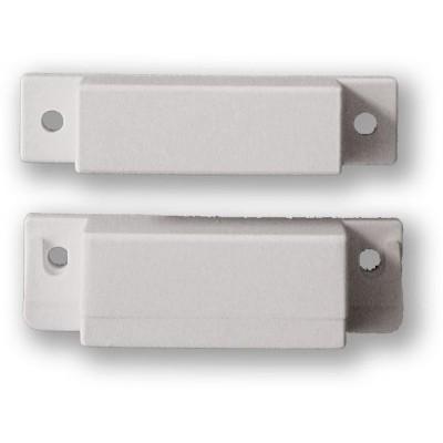 SM-35 - bílá povrchový, šroubovací - 2vodič
