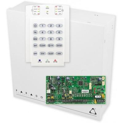 SP5500 + BOX M-40 + K10 - V
